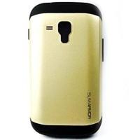 Spigen Slim Armor Case Samsung Galaxy S Duos S7562 - Gold