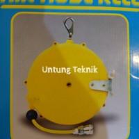harga Air Hose Reel / Selang Kompresor Otomatis 8m Tokopedia.com