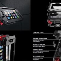 Original Lunatik Taktik Extreme for iPhone 5/5S