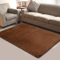 harga Karpet Bulu Kucing Dekorasi Rumah Halus Dan Cantik Ukuran 100x140cm Tokopedia.com