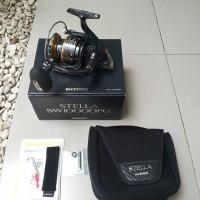harga Reel Shimano Stella SW10000PG - 2013 Model Tokopedia.com