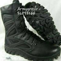 harga Sepatu Boots Bates New Import Tactical Millitery Tokopedia.com