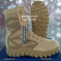 harga Sepatu Boots Bates Import Tactical Millitery Tokopedia.com