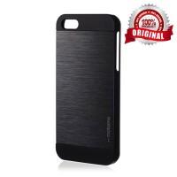MOTOMO Ino Metal Case for iPhone 5/5s Black
