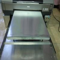 printer DTG A3+ bisa print putih dan warna bersamaan