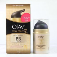 Olay Total Effect Touch Of Foundation Spf 15