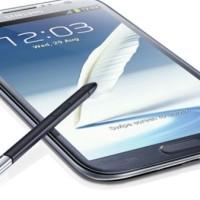 Samsung Galaxy Note 5 Indonesia Black Sapphire 32 GB