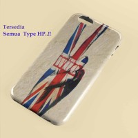 The who walpaper,iphone case, semua hp