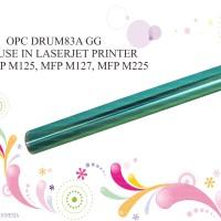 harga Opc Drum Gg [cf283] 83a For Use In Laserjet Printer Pro Mfp M125 Tokopedia.com