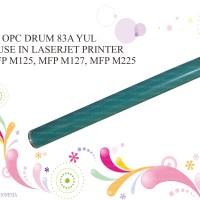 harga Opc Drum Yul [cf283] 83a For Use In Laserjet Printer Pro Mfp M125 Tokopedia.com