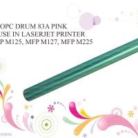 harga Opc Drum Pink [cf283] 83a For Use In Laserjet Printer Pro Mfp M125 Tokopedia.com