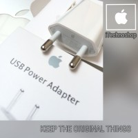 Original 100% Charger, Cas Apple iPhone 2,3,4/4s,5/5s,6/6+