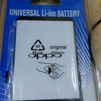 Baterai Oppo Find 7 /7a Original Oem Blp