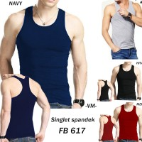 Jual singlet fitnes  singlet fitness singlet pria kaos t-shirt Murah