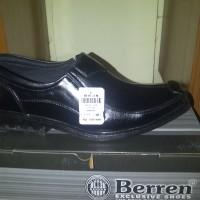 harga Sepatu Pantopel Pria, Berren Bally 04 Black Tokopedia.com