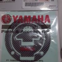 harga Asesoris Fuel Cap Cover R25, R15, Mt25 Original Yamaha Tokopedia.com