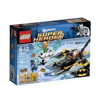 Lego 76000 Arctic Batman vs. Mr Freeze : Aquaman on Ice