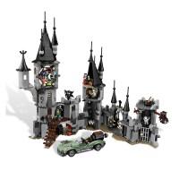 Lego 9468 Vampyre Castle