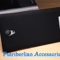 Casing Xiaomi Redmi Note 2 Hard Case Nillkin Frosted Shield Cover Case