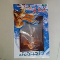 "PVC Asuna Aincrad Ver Kotobukiya KWS Ver 10"" Sword Art Online SAO FIG"