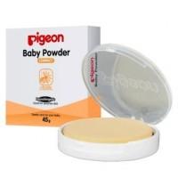 harga Pigeon Bedak Bayi Padat ( Compact Powder ) - Untuk Kulit Sensitif Tokopedia.com