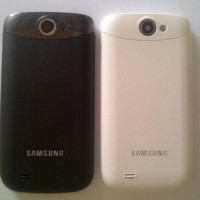 Case / Casing Samsung Galaxy Wonder i8150 Fullset