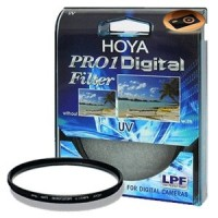 Filter UV HOYA 52mm Pro 1