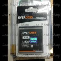 Batre Evercoss A5k