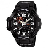 Casio G-SHOCK GRAVITY MASTER GA-1000-1A original