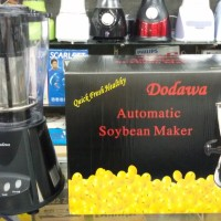 "Soybean Maker Automatic ""Dodawa"" DD-117"