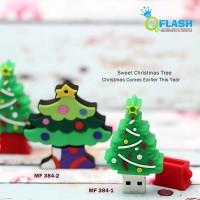 harga Usb Flashdisk Unik Christmas Tree Pohon Natal Murah 8gb Tokopedia.com