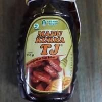 Madu Kurma TJ 150 gram