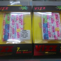 Baterai/Battery/Batre VIZZ Double Power Lenovo A369i / A316i 2300mAh
