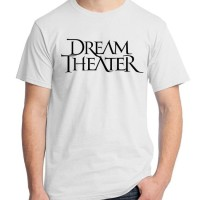 harga Kaos Dream Theater 01 Tokopedia.com