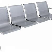 Fantoni F7036/4SE Kursi Tunggu Metal