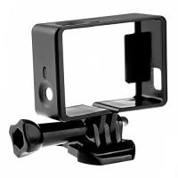 Standard Frame Mount Protect Shell For GoPro Hero 3