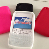 Jelly Softcase with qwerty keyboard for Blacberry Gemini