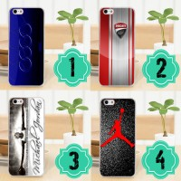 phone case custom audi ducati air jordan casing smartphone
