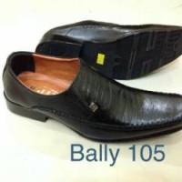 harga Bally Pantopel 105, Sepatu Kantor, Sepatu Kerja Pria Tokopedia.com