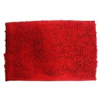 Jual Keset Cendol Bahan Microfiber 40 x 60 cm - Merah Murah