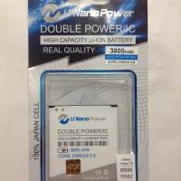 Battery Double Power Samsung Galaxy MEGA 5-8 inch (I9500-9502-9508)