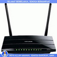 TP-LINK TL-WDR3500 N600 Wireless Dual Band Router DC395