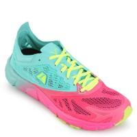 League Volans 2.5 Pink Flash-Volt - Sepatu Lari Wanita