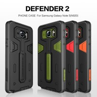 Hard Case Nillkin Samsung Galaxy Note 5 Defender 2 Series