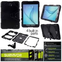 Griffin Survivor Military - Duty Case Samsung Galaxy Tab A 8.0 T350