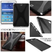 Xtreme Xtpu Soft Case Samsung Galaxy Tab A 9.7 T550