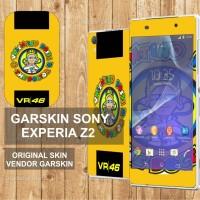 harga Garskin Sony Experia Z2 Tokopedia.com