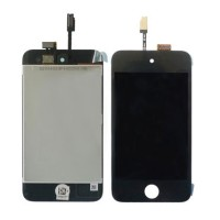 harga iPod Touch 4th Generation LCD Front Panel (Black) Tokopedia.com