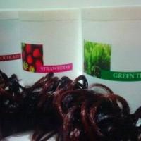 Hair mask / masker rambut Aromaterapi 1kg