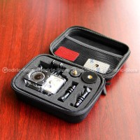 Action Cam Small Size Bag/Tas/Case for SJ4000, Xiaomi Yi & GoPro 3/4